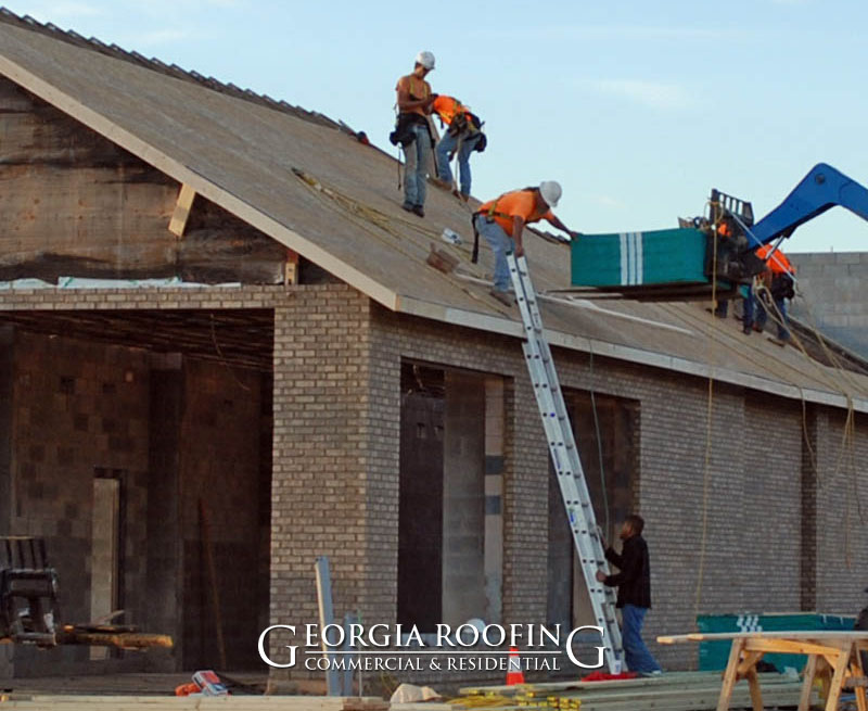 Georgia Roofing Residential Amp Commercial Roofing Company