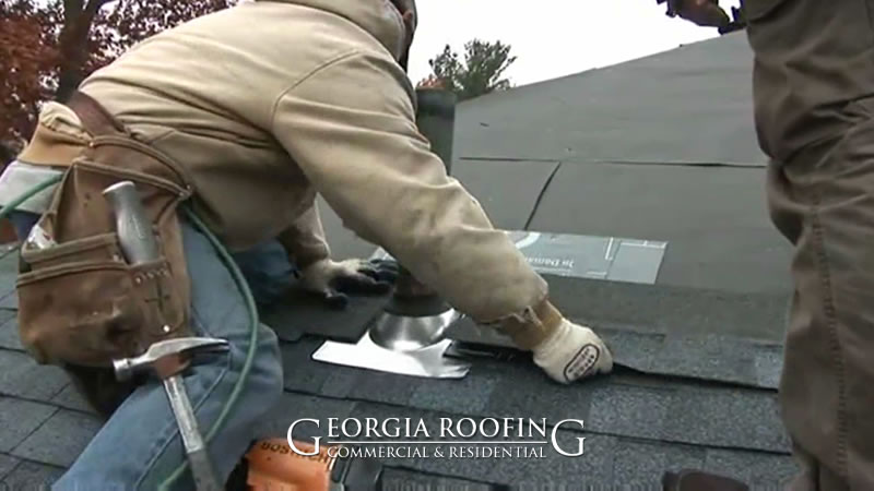 residential roofing company commerce ga