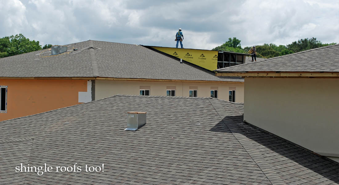 commercial roofing company acworth ga